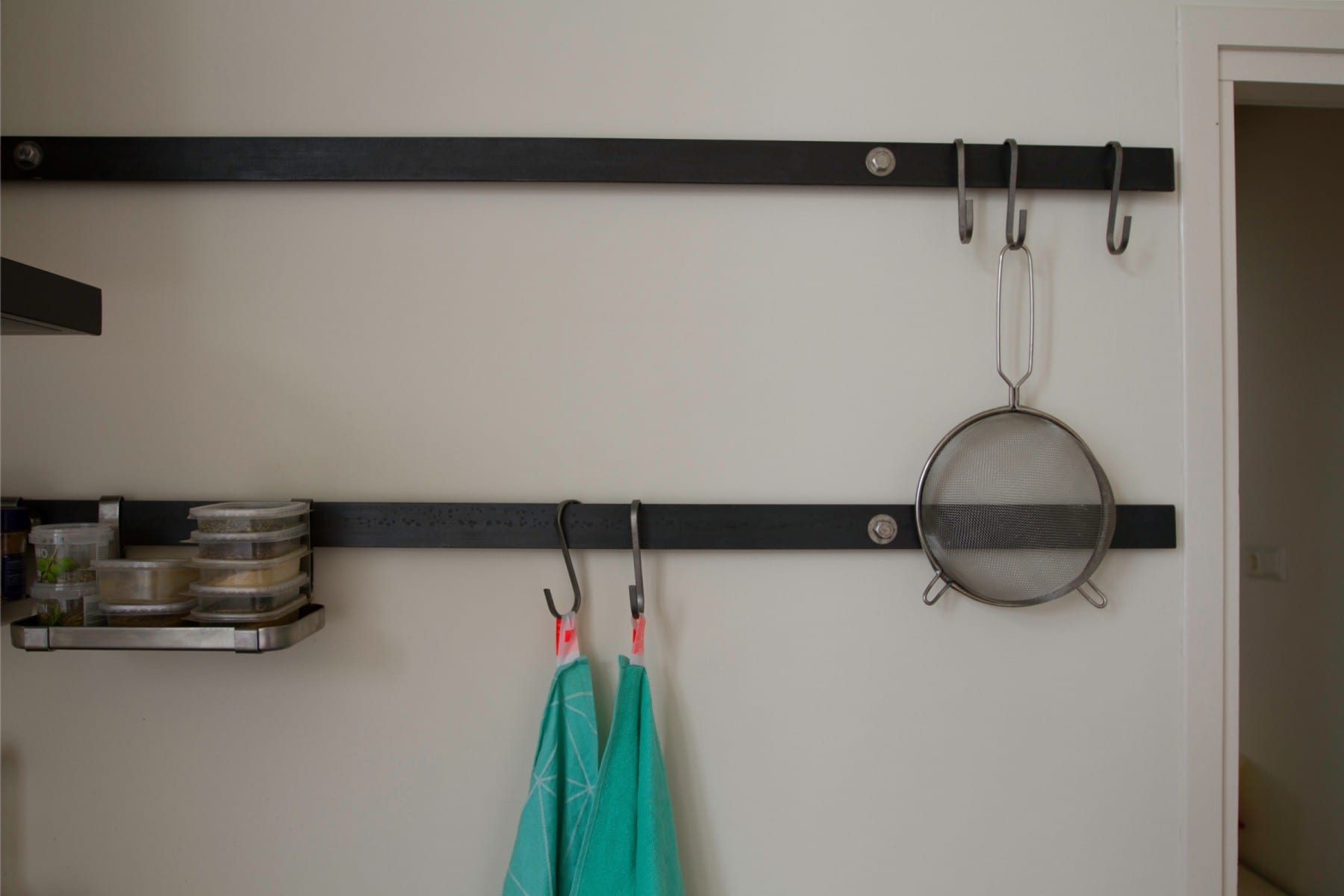 Design Keukenaccessoires : Keuken accessoires industrieel ...