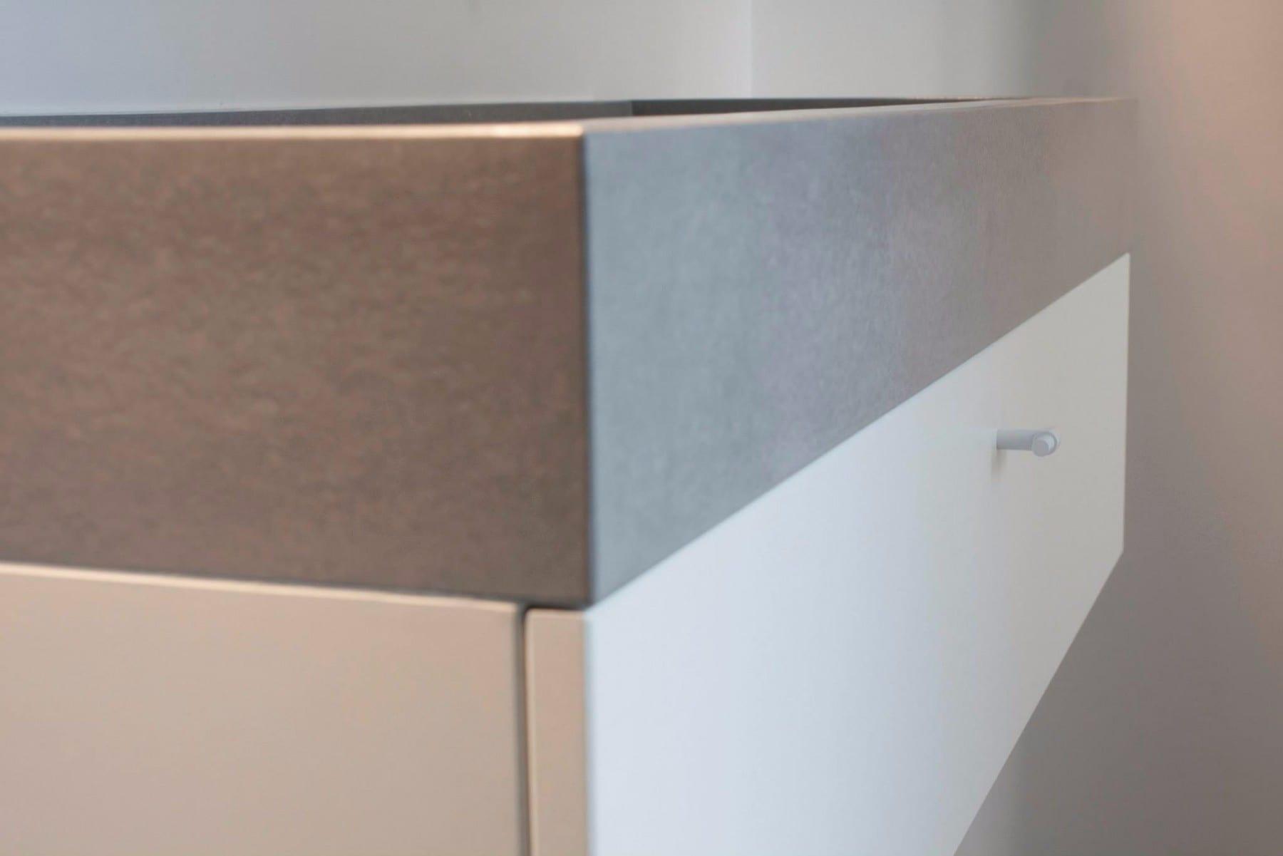 Badkamermeubel Op Maat : Badkamermeubels op maat meubelmakerij houtkwadraat