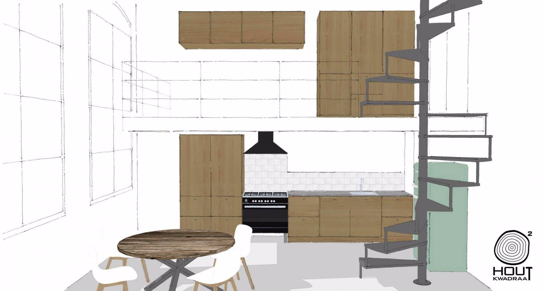 Industriële Keuken Ontwerp ~ anortiz.com for .